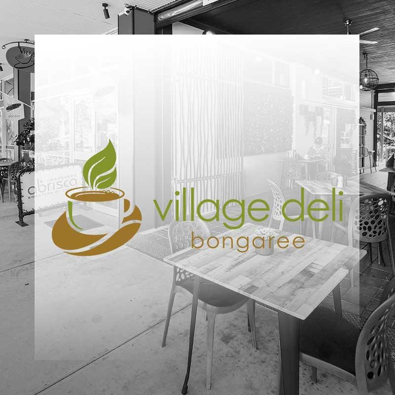 Village Deli Bongaree is one of the most popular cafes on Bribie Island