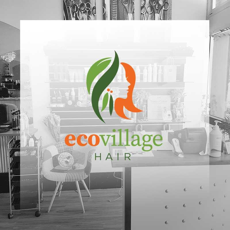 Eco Village Hair at Bongaree Village are leading hairdressers on Bribie Island